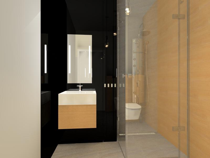 płytki drewnopodobne VENIS - doskonałe na podłogi oraz na elewacje wewnętrzne w łazienkach, salonach i kuchniach