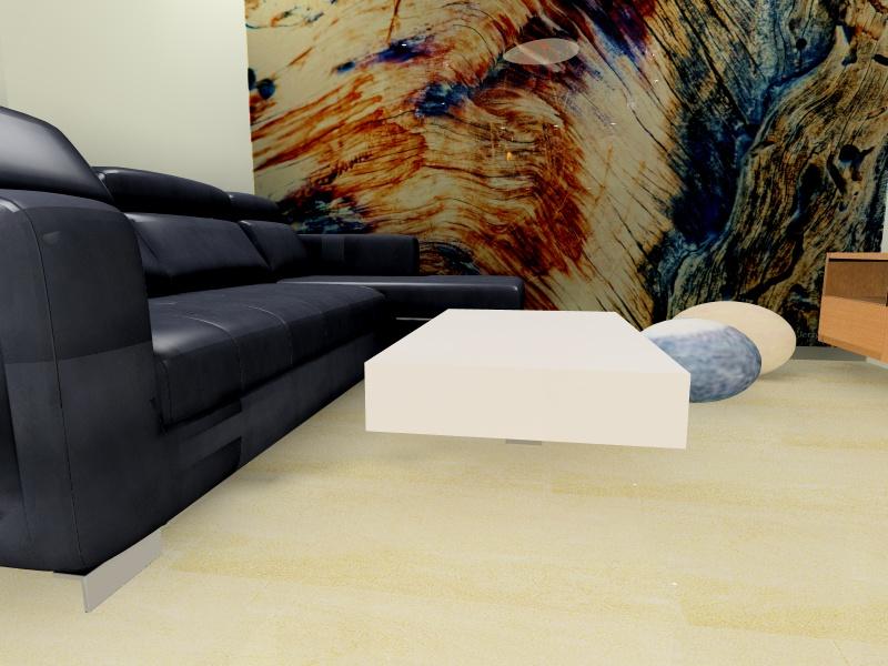 płytki VENIS Sandstone Beige - doskonała imitacja naturalnego kamienia