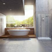 kabina prysznicowa Roltechnik